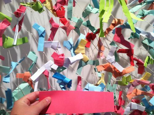 paperknots